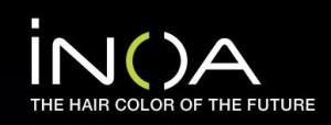 Inoa hair color products John John Curacao