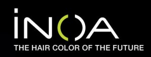 Inoa hair color products John John Curacao