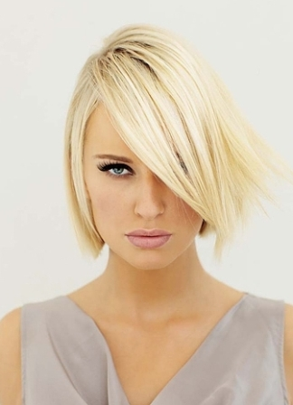 John John hair salon Curacao short hairstyle korte haar