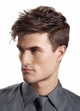 John John hair salon Curacao men hairstyle